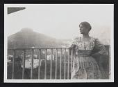 view Elsie Pumpelly on Capri digital asset: Elsie Pumpelly on Capri