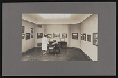 view Photographs of Tryon Art Gallery at Smith College digital asset: Photographs of Tryon Art Gallery at Smith College