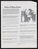 "view ""Divine Horsemen: The Living Gods of Haiti"" by Maya Deren digital asset: ""Divine Horsemen: The Living Gods of Haiti"" by Maya Deren"