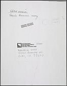 """view Exhibition - Oakland Museum - """"Intimate Appeal: The Figurative Art of Beatrice Wood"""" - Draft of Catalog digital asset: Exhibition - Oakland Museum - """"Intimate Appeal: The Figurative Art of Beatrice Wood"""" - Draft of Catalog"""