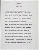 """view Exhibition - Oakland Museum - """"Intimate Appeal: The Figurative Art of Beatrice Wood"""" - Final Draft of Catalog digital asset: Exhibition - Oakland Museum - """"Intimate Appeal: The Figurative Art of Beatrice Wood"""" - Final Draft of Catalog"""