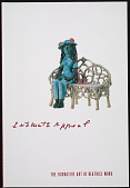 view Intimate Appeal: The Figurative Art of Beatrice Wood Oakland Museum digital asset: Intimate Appeal: The Figurative Art of Beatrice Wood Oakland Museum