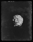 view Works of Art, Frieze, Mask digital asset: Works of Art, Frieze, Mask