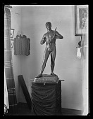 view Works of Art, Statues digital asset: Works of Art, Statues