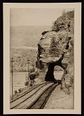 view Drawings of Harper's Ferry digital asset: Drawings of Harper's Ferry