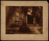 view Bartram's Garden, Fairmount Park, Philadelphia digital asset: Bartram's Garden, Fairmount Park, Philadelphia