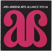 view Mid-American Arts Alliance digital asset: Mid-American Arts Alliance