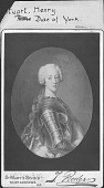 view Henry Stuart; Henry Benedict Stuart; James Stuart digital asset: Henry Stuart; Henry Benedict Stuart; James Stuart