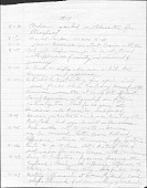 view Andrew Dasburg and Grace Mott Johnson papers digital asset: Biographical Chronologies