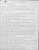view Notes on Dow Letters (by Arthur Warren Johnson) digital asset: Notes on Dow Letters (by Arthur Warren Johnson)