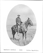 view Gifford on 1870 Hayden Expedition digital asset: Gifford on 1870 Hayden Expedition