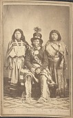 view Indians, Ute and Shoshone digital asset: Indians, Ute and Shoshone