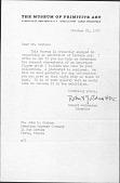 view Museum of Primitive Art (Robert Goldwater) digital asset: Museum of Primitive Art (Robert Goldwater)