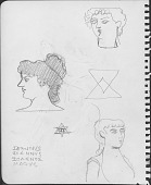 view Sketches and Drawings digital asset: Sketches and Drawings