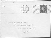 view Miscellaneous Envelopes digital asset: Miscellaneous Envelopes