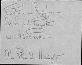 view Haight, Charles S. digital asset: Haight, Charles S.