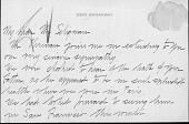 view Ehrman, Mrs. Sidney M. digital asset: Ehrman, Mrs. Sidney M.