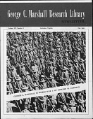 view George C. Marshall Research Foundation digital asset: George C. Marshall Research Foundation