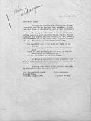 view Lewis, Mrs. H. L. Daingerfield digital asset: Lewis, Mrs. H. L. Daingerfield