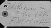 view Remington Rand, Inc. digital asset: Remington Rand, Inc.