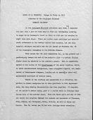 view Addendum Draft, Roger de La Fresnaye: Voyage to Italy in 1911 digital asset: Addendum Draft, Roger de La Fresnaye: Voyage to Italy in 1911