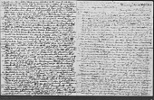 view Letter to Charlotte [Child] digital asset: Letter to Charlotte [Child]