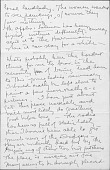 view Walt Kuhn Letters to Family digital asset: Walt Kuhn Letters to Family
