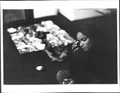 view Chase-Riboud, Barbara - Photograph, Artist digital asset: Chase-Riboud, Barbara - Photograph, Artist