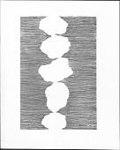 view Reichek, Jesse - Lithograph Series digital asset: Reichek, Jesse - Lithograph Series