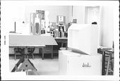 view Barker, Walter - Photographs, Opening, Installation, and Works in Progress digital asset: Barker, Walter - Photographs, Opening, Installation, and Works in Progress