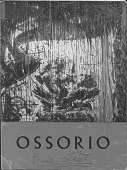 view Ossorio, Alfonso - Price Lists and List of Collectors digital asset: Ossorio, Alfonso - Price Lists and List of Collectors