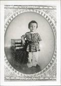 view Photographs of John Frederick Peto digital asset: Photographs of John Frederick Peto