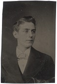 view Photographs of Peto and Smith Family Members digital asset: Photographs of Peto and Smith Family Members