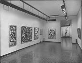 view Exhibitions, Marlborough Gallery of Art digital asset: Exhibitions, Marlborough Gallery of Art
