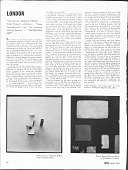 view Clippings, Ad Reinhardt and Modern Art digital asset: Clippings, Ad Reinhardt and Modern Art