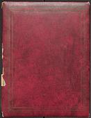 view Scrapbook Cover digital asset: Scrapbook Cover