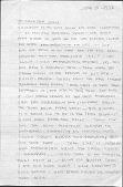 view Personal Writings, Aline and Eero Saarinen digital asset: Personal Writings, Aline and Eero Saarinen