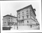 view Buildings and Residences Designed by Stanford White digital asset: Buildings and Residences Designed by Stanford White