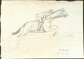 view Drawing by Nancy Soyer digital asset: Drawing by Nancy Soyer