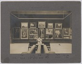 view Photographs of Exhibition, Art Institute of Chicago digital asset: Photographs of Exhibition, Art Institute of Chicago