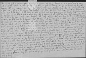 view Unidentified Miscellaneous Writings digital asset: Unidentified Miscellaneous Writings