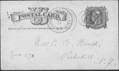 view Thayer, Kate Bloede, Undated Letters digital asset: Thayer, Kate Bloede