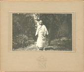 view Photographs of Elihu Vedder digital asset: Photographs of Elihu Vedder