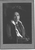 view Portraits of Bessie Potter Vonnoh digital asset: Portraits of Bessie Potter Vonnoh