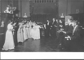 view Photographs of Bessie Potter Vonnoh and Robert Vonnoh with others digital asset: Photographs of Bessie Potter Vonnoh and Robert Vonnoh with others