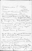 view Bessie Potter Vonnoh papers digital asset: Biographical Information on Bessie Potter Vonnoh