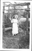 view Photograph Album (disbound) digital asset: Photograph Album (disbound)