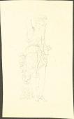 view Sketches of Roman Figures digital asset: Sketches of Roman Figures