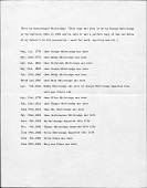 view List of Whittredge Family Births & Deaths digital asset: List of Whittredge Family Births & Deaths