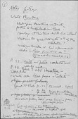 view Biographical Notes compiled by E. Whittredge (probably daughter Euphemia) digital asset: Biographical Notes compiled by E. Whittredge (probably daughter Euphemia)